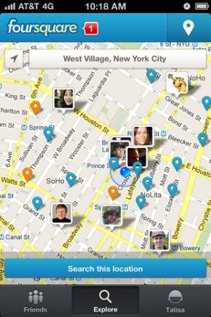 foursquare explore_2