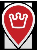 landlord logo foursquare game 4sqblog