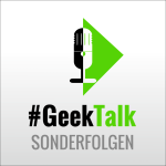 GeekTalk Podcast Sonderfolge Foursquare